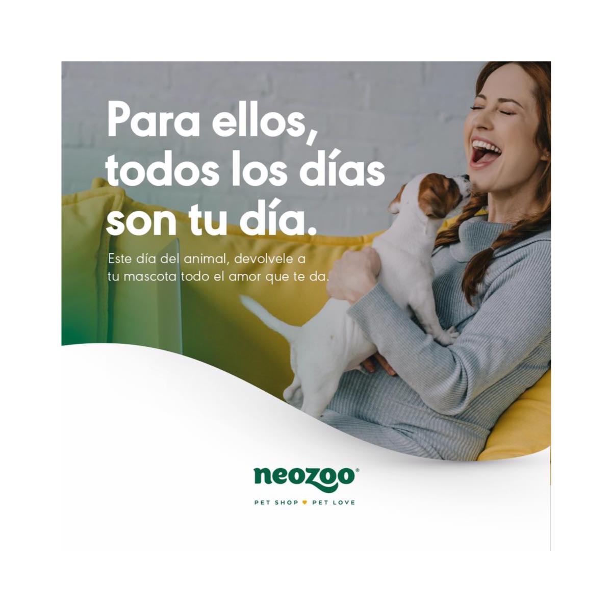 NEO ZOO - TIENDA DE MASCOTAS