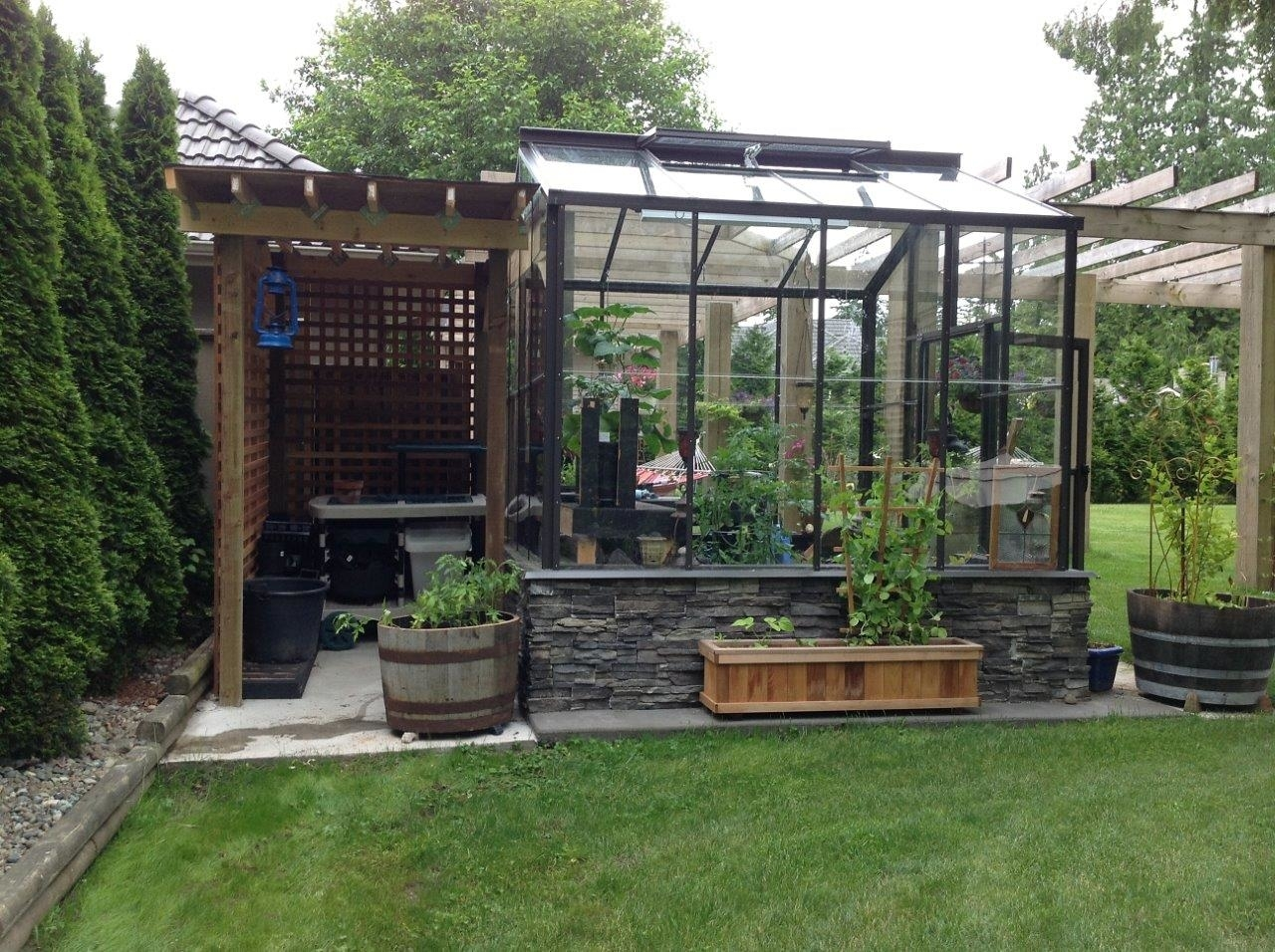 Images B C Greenhouse Builders Ltd