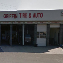 Images Griffin Tire & Auto Your Neighborhood Tire Pros