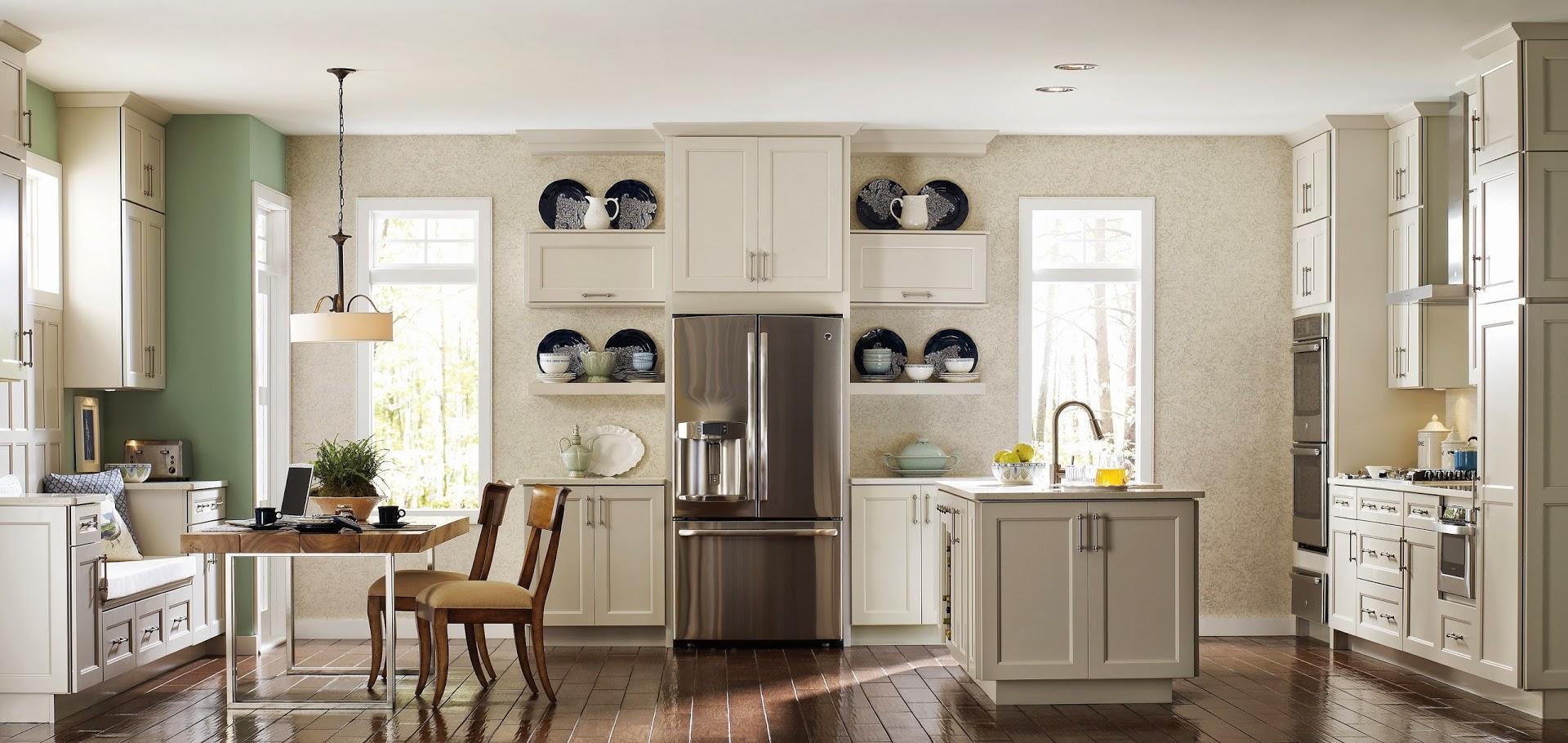 Fairfax kitchen bath remodeling fairfax virginia va for Kitchen bath remodeling