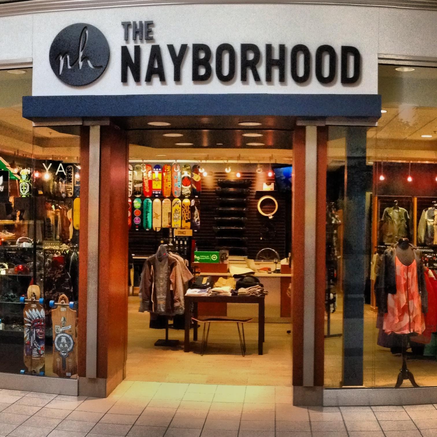 The Nayborhood