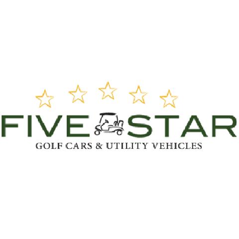 Five Star Golf Cars