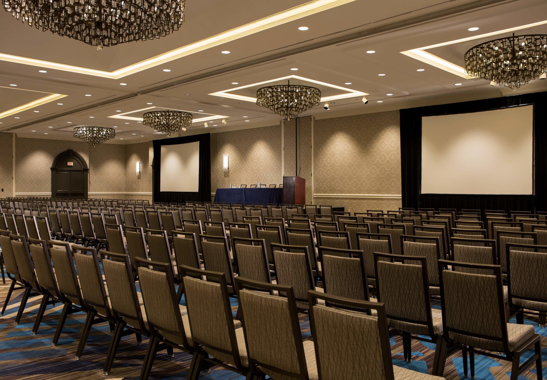 Meeting Room Arlington Virginia
