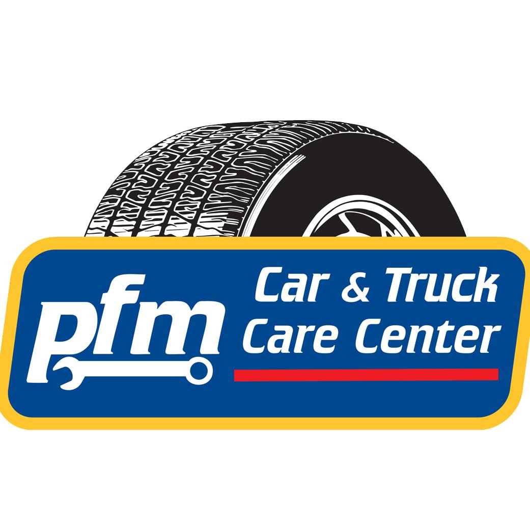 Pfm Car Amp Truck Care Center In Zionsville In 46077