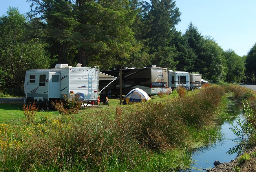 Oregon Rv Parks Rv Campgrounds In Oregon Rvonthego Autos