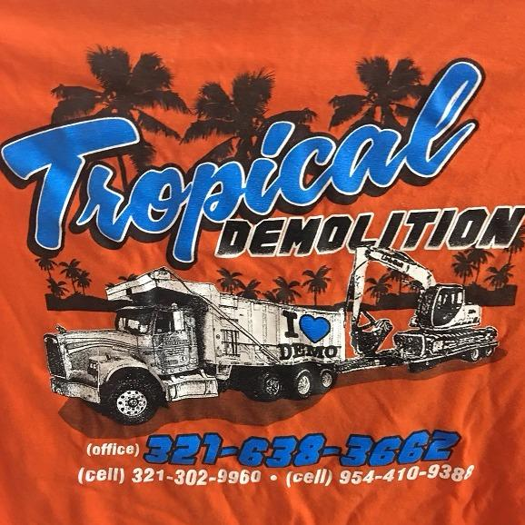 Tropical Demolition Inc