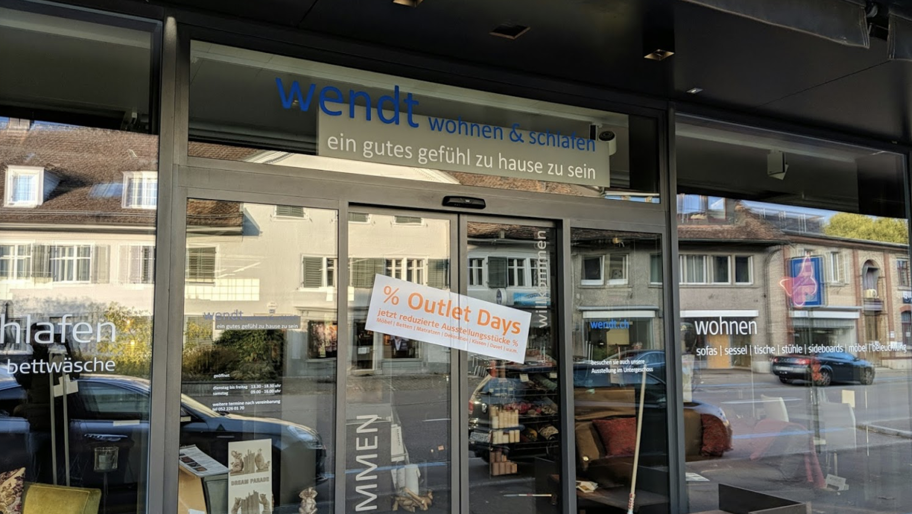 Haus Garten Möbel In Winterthur Ihre Suche Ergab 52 Treffer