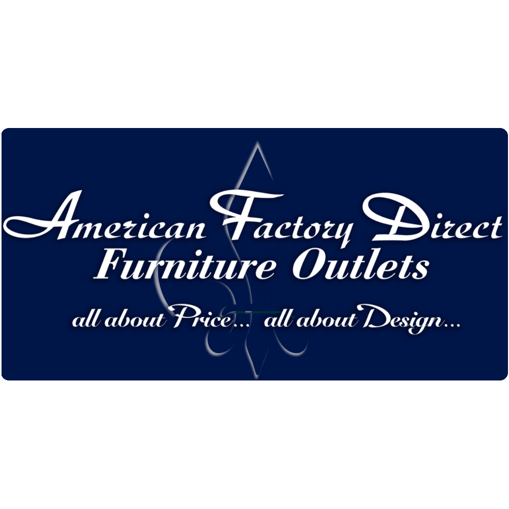 American Factory Direct Furniture In Mandeville La 70471 Chamberofcommerce