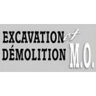 Excavation et Démolition M O