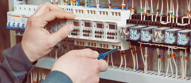 N J Sanders Electrical Installations - Newport, Gwent NP18 3SW - 01633 423079   ShowMeLocal.com
