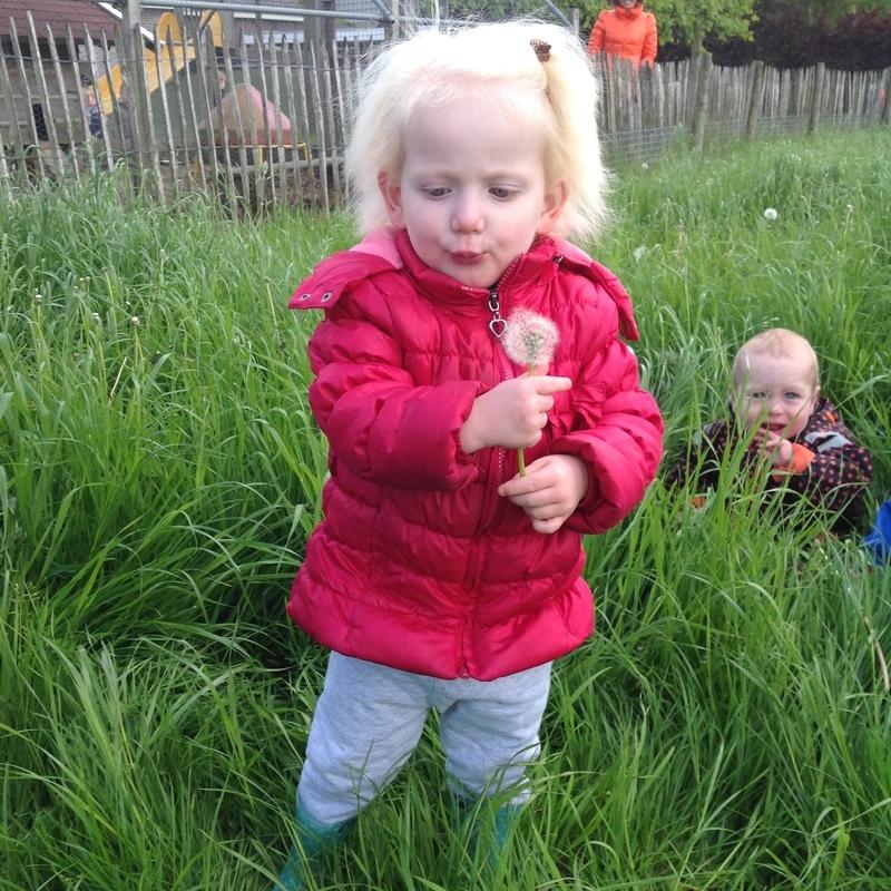 Kinderopvang de Boerderij