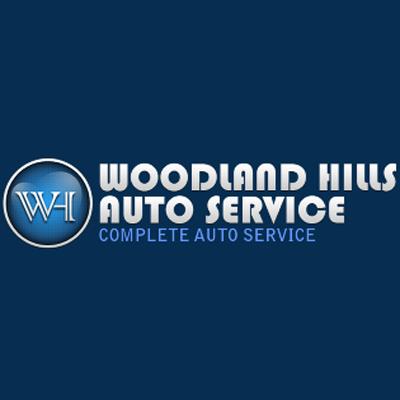 Woodland Hills Auto Service