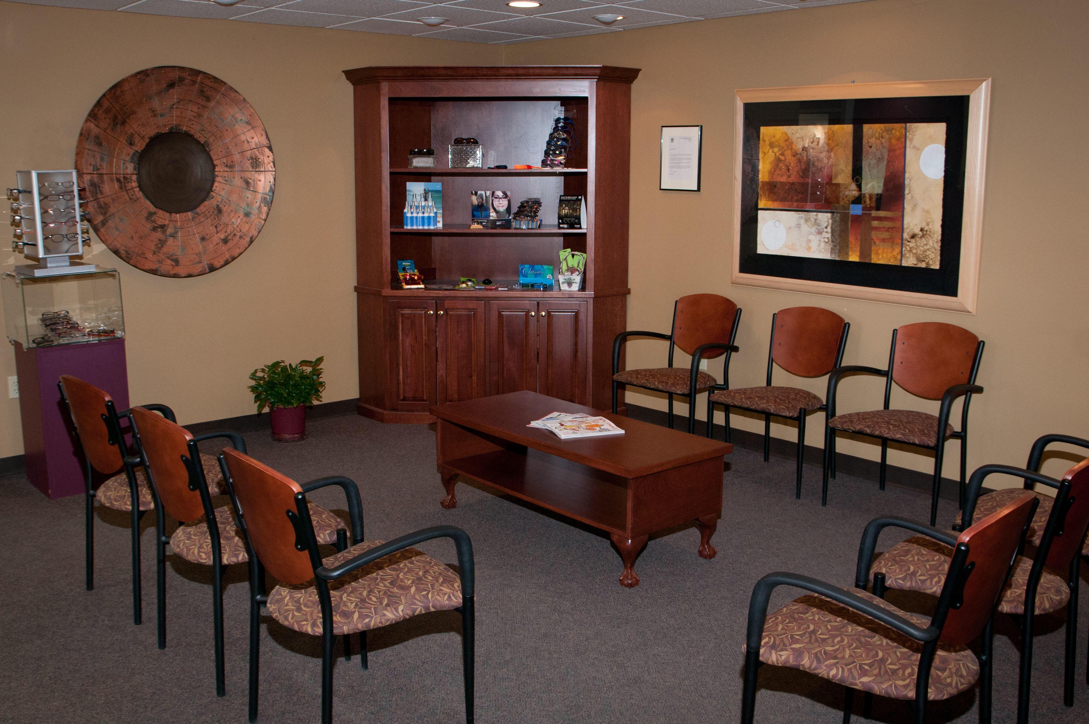 Eye & Vision Clinics SC