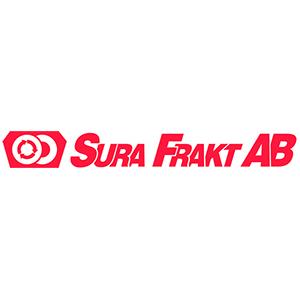 Sura Frakt AB