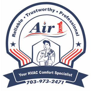 Air 1 Mechanical Heating & Cooling
