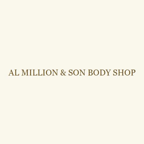 Al Million & Son Body Shop - Warminster, PA - Auto Body Repair & Painting