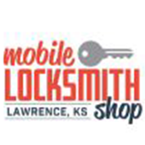 Mobile Locksmith Shop - Lawrence, KS - Locks & Locksmiths
