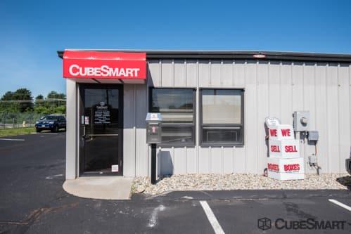CubeSmart Self Storage - East Longmeadow, MA 01028 - (413)525-9501 | ShowMeLocal.com