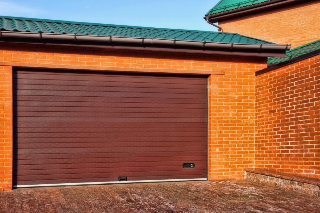 Rg Garage Door Service Maysville Missouri Mo