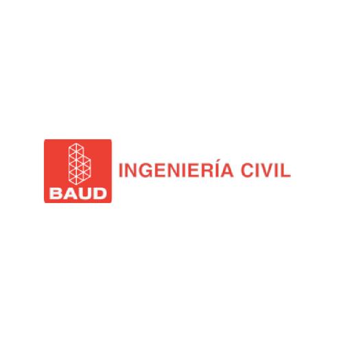 Baud, Ingeniería Civil