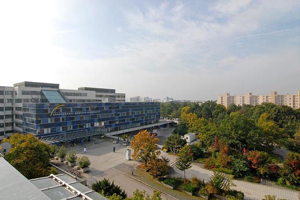 Kundenbild klein 2 Kardiologie, Pneumologie, Intensivmedizin - Neuperlach |  München Klinik