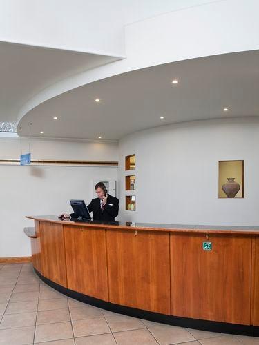 Holiday Inn Edinburgh - City West