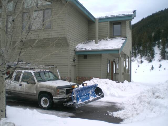 Black Diamond Property Management And Snowplowing Coupons
