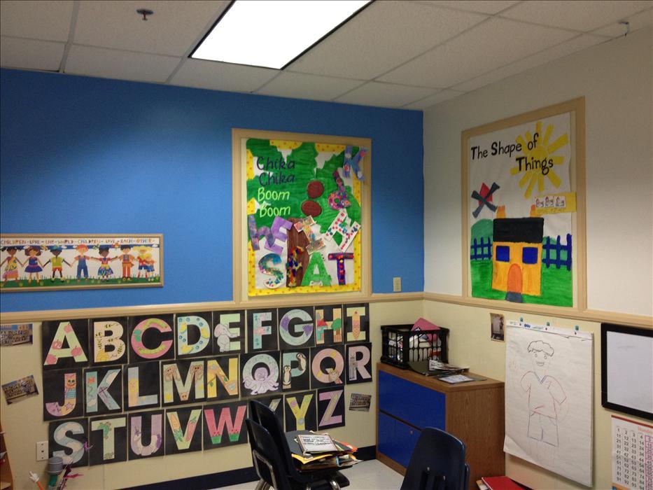 Pre Kindergarten Long Beach Ca