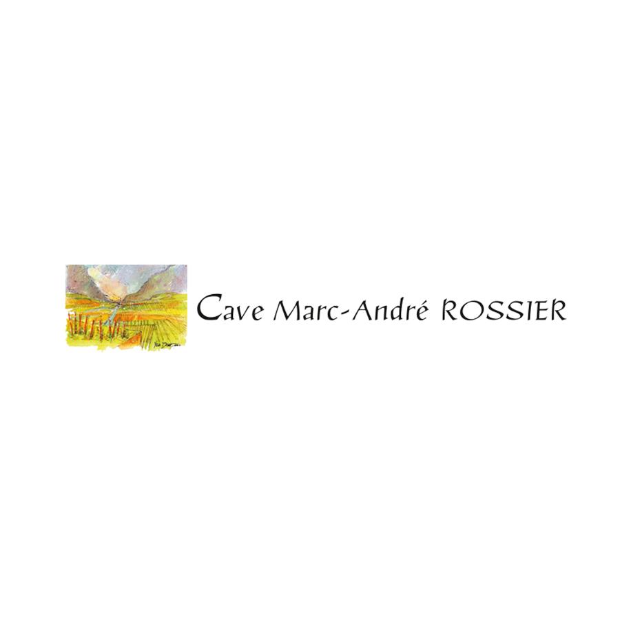 Cave Marc-André Rossier à Leytron