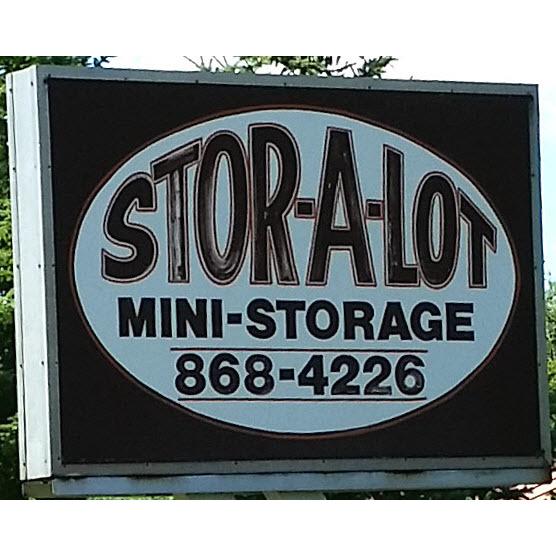 Stor-a-Lot Llc Self Mini-Storage