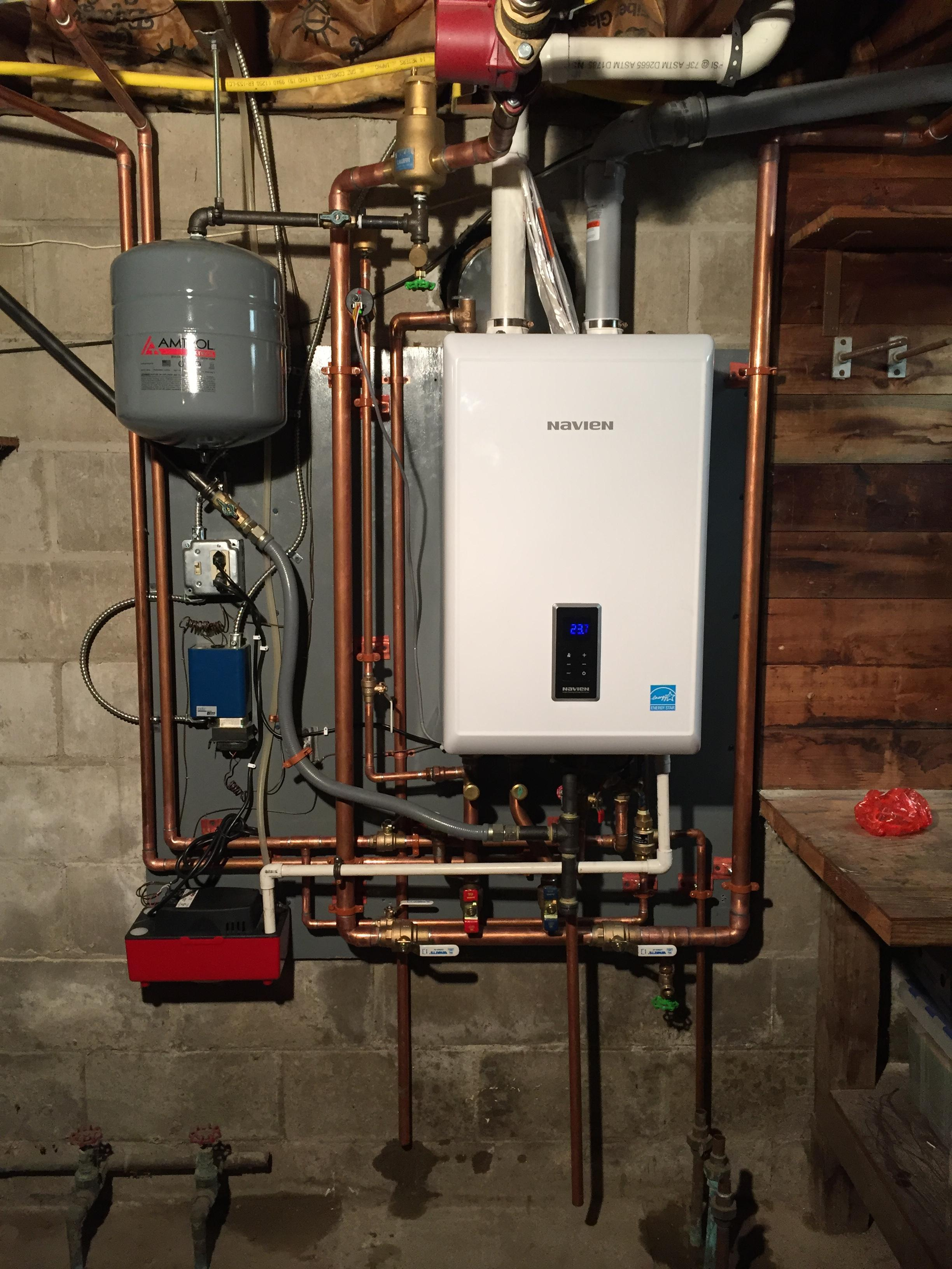 Adam's Plumbing, Heating & Air Conditioning