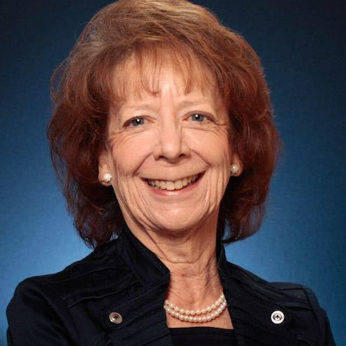 Mary Ann Stoller Real Estate Broker- Berkshire Hathaway HomeServices Northwest
