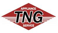 Tng Appliance Service Company - Houston, TX