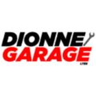 Garage Dionne Ltée