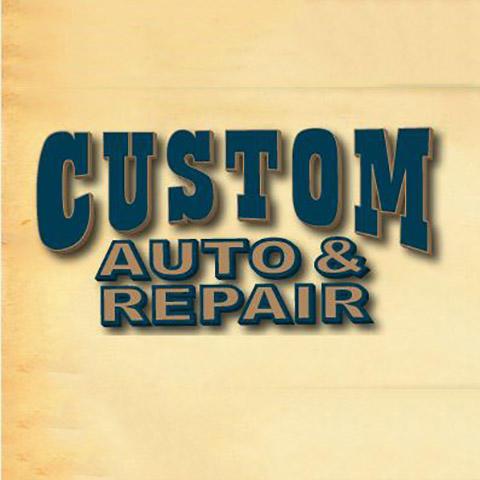 Custom Auto & Repair