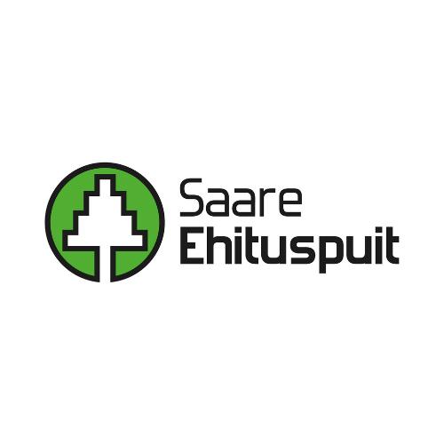 Saare Ehituspuit OÜ logo