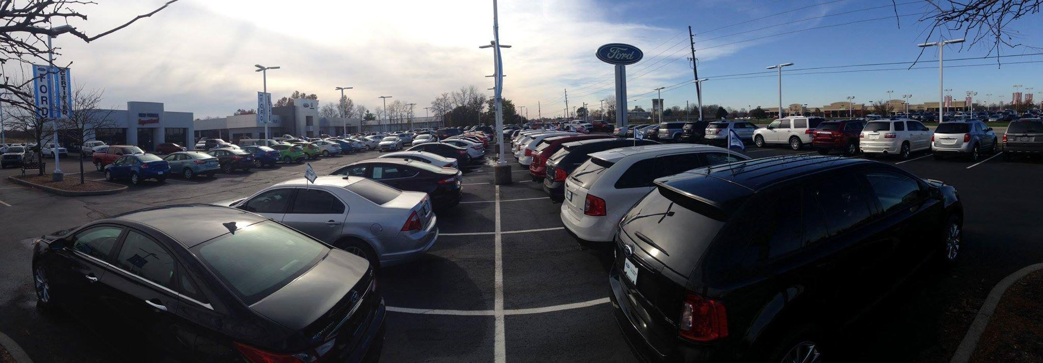 Andy Mohr Buick >> Plainfield Ford Dealer Near Indianapolis Andy Mohr Ford | Autos Post