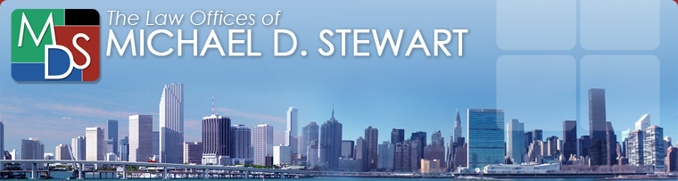 Law Offices of Michael D. Stewart