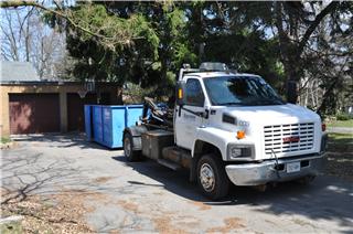 Supreme Disposal Services