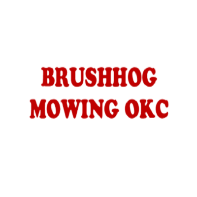 Brushhog Mowing OKC