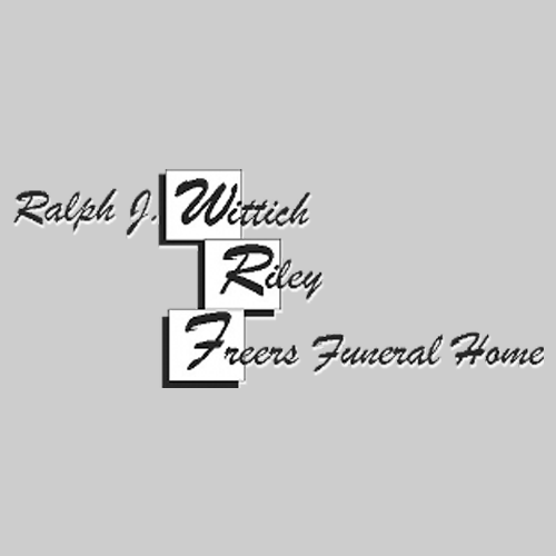Ralph J. Wittich-Riley-Freers Funeral Home