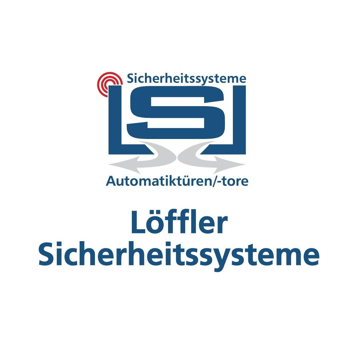 Bild zu Löffler Sicherheitssysteme oHG in Leipzig