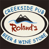 Rolands Creekside Beer & Wine Store