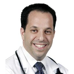 Dr Jonathan B Berger MD FACP