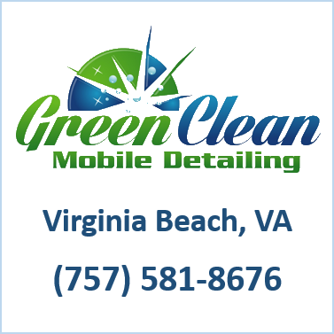 Virginia Beach Mobile Car Wash