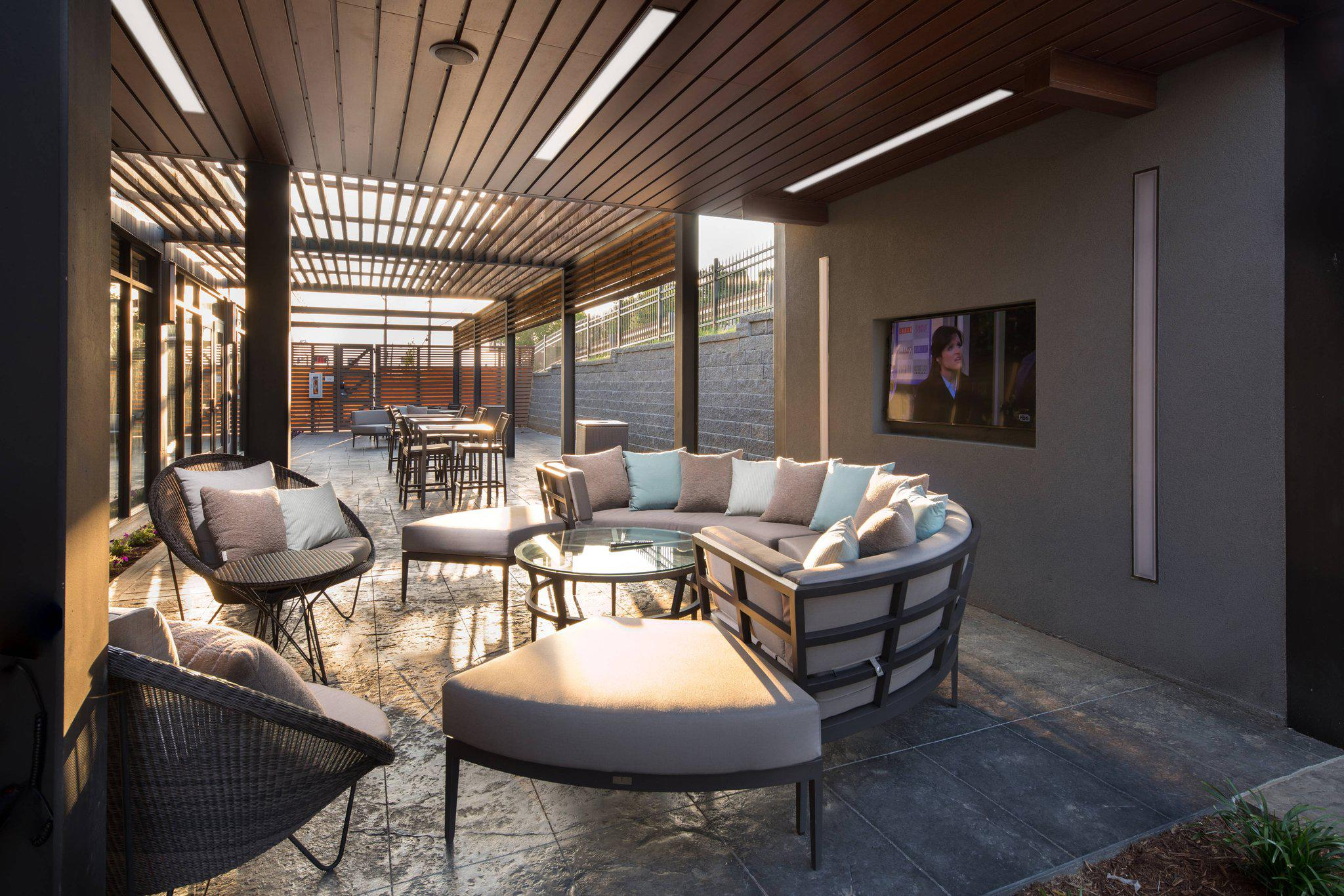 Courtyard by Marriott Russellville