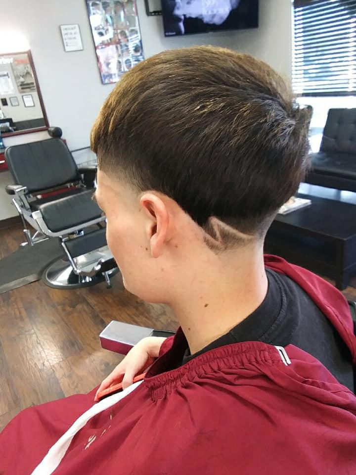 New Generations Barber Shop