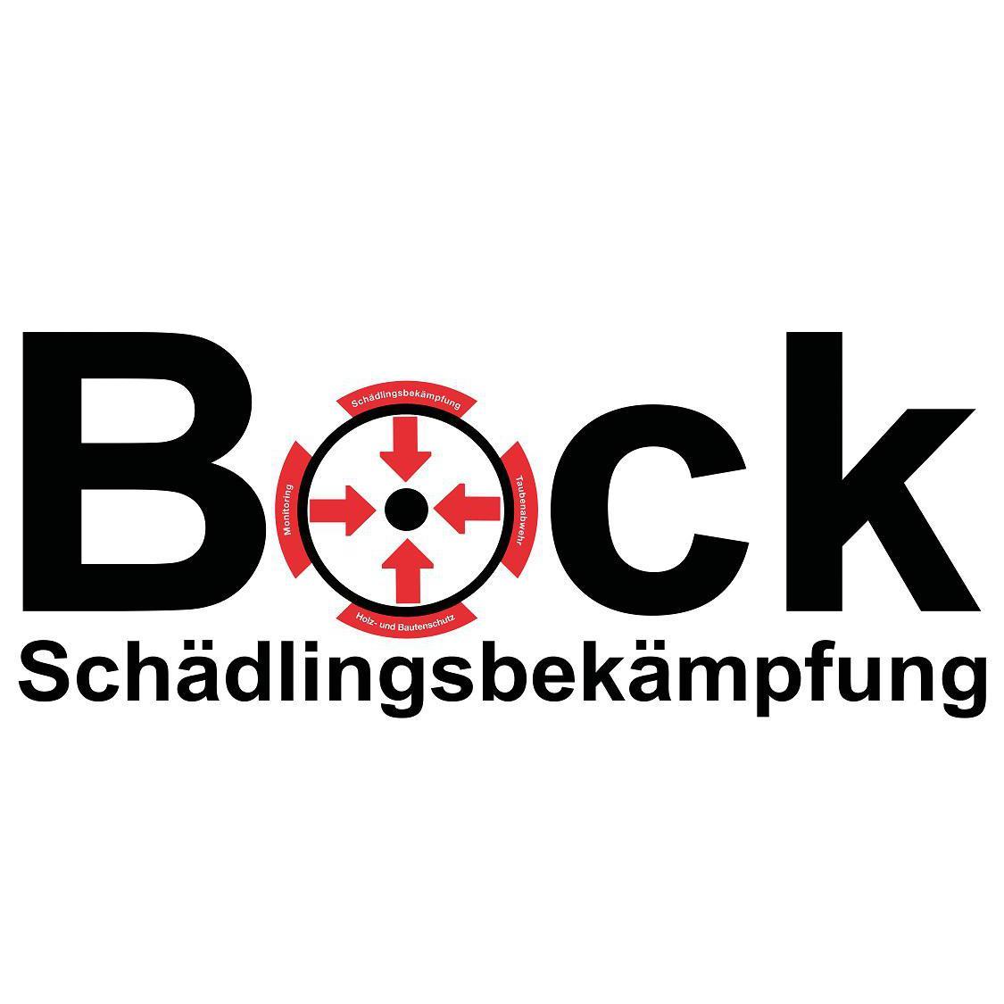 Bild zu Bock Schädlingsbekämpfung in Heilbronn am Neckar