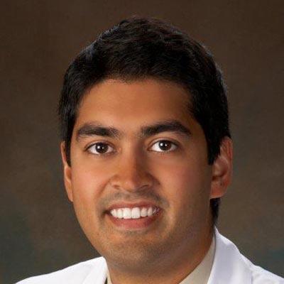 Ankit Parikh MD