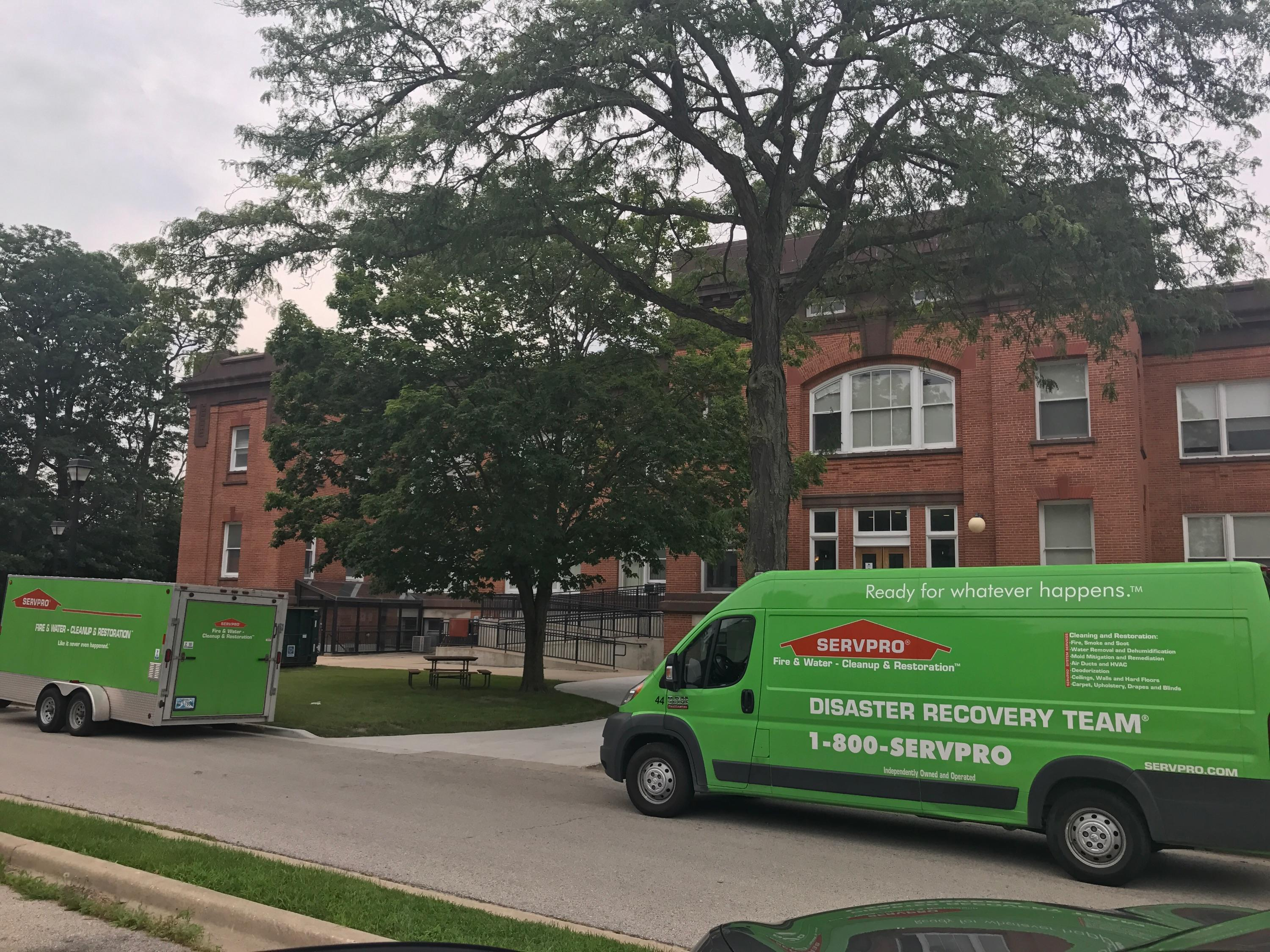 Servpro Of The Seacoast 74 Park Dover Nh Cleaning Services Commercial Residential Mapquest